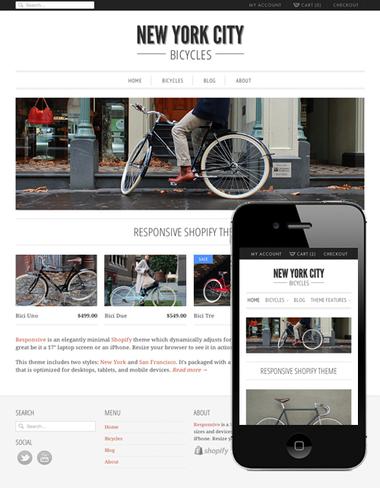 shopify-responsive
