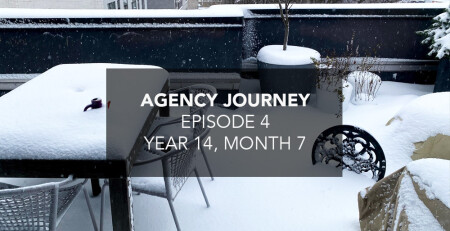 Barrel Agency Journey Episode 4