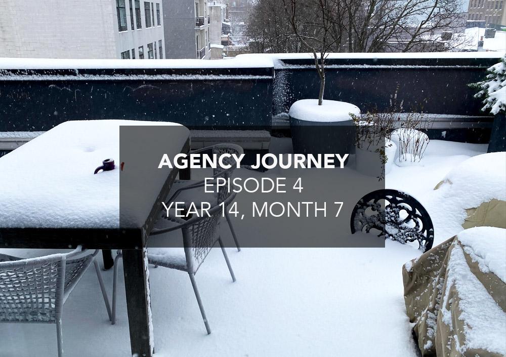 Barrel Agency Journey Episode 4